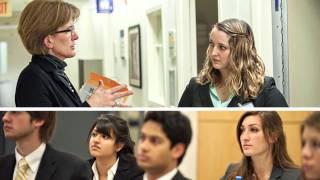 Download University of Michigan Medical School Interviews: 24 Hours in Blue Video