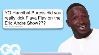 Download Hannibal Buress Goes Undercover on Twitter, YouTube and Wikipedia | GQ Video