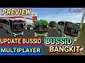 UPDATE !!! BUSSID BISA MULTIPLAYER - V2.7 | PREVIEW | BUSSID CHANEL