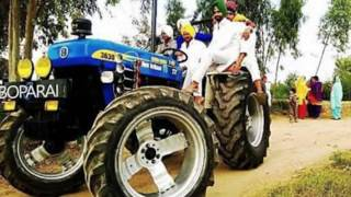 Download MODIFIED Tractor Video