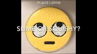 Download IS IT SLIME OR A SQUISHY? Video