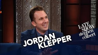 Download Jordan Klepper Noticed A Gradual Change In Trump Rallies Video