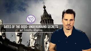 Download Gates of the gods- Underground Secrets w/ Timothy Alberino & David Carrico Video
