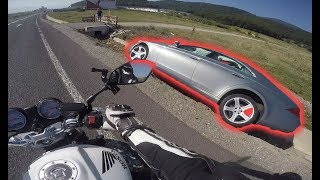 Download (Motor)Bike Ep 51 S-a rasturnat cu masina in sant Video