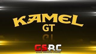 Download Kamel GT Championship | Round 5 | Nürburgring Industriefahrten Video