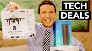 Download Top 10 Black Friday 2016 Tech Deals Video
