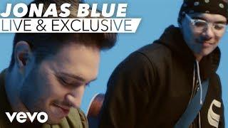 Download Jonas Blue - Mama - ft. William Singe (Live) - Stripped (Vevo UK LIFT) Video