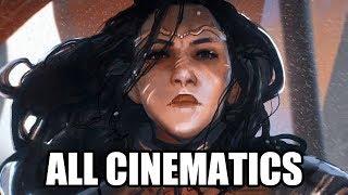 Download BATTLETECH - All Cinematics / All Cutscenes Video