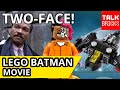 Download LEGO Batman Movie Casting News! Billy Dee Williams! NEW Batwing Polybag! Collectible Minifigures! Video
