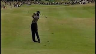 Download Best Era 'Butch Harmon Swing' Tiger Woods | Pt 1/12, 2002 New Zealand Open Video