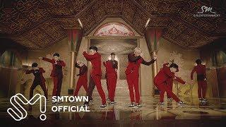 Download SUPER JUNIOR 슈퍼주니어 'MAMACITA (아야야)' MV Video