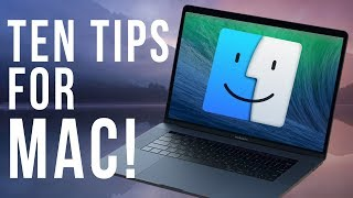 Download 10 Mac Tricks You've Probably Never Heard Of! Video