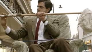 Download Mr.bean - Episode 9 FULL EPISODE ″Do It Yourself, Mr.bean″ Video