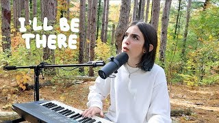 Download I'LL BE THERE - Gabriela Bee (Cover) Video