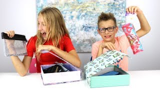 Download Back to School Switch-Up Challenge!!! Video