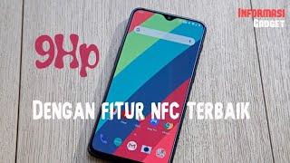 Download 9 Hp dengan Fitur NFC Video
