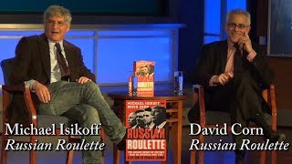 Download Michael Isikoff and David Corn, ″Russian Roulette″ Video