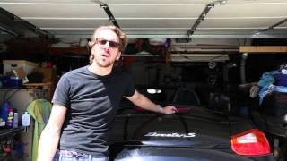 Download Porsche Boxster Cooling System Overview Video
