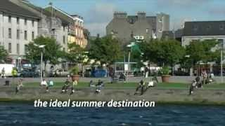 Download Family English course in Ireland - Galway Video