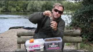 Download MainlinebaitsTV Solid PVA Bags With Mainline Consultant Mark Pitchers Video