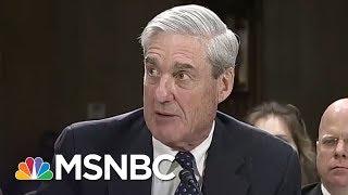 Download Robert Mueller Team Paints Picture Of Donald Trump Russia Investigation   Rachel Maddow   MSNBC Video