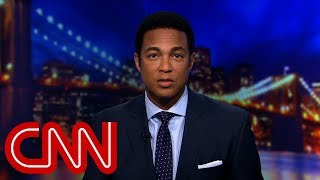 Download Don Lemon to Trump: What grade are you in? Video