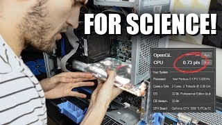 Download I Paired a $6 CPU with a $700 Graphics Card Video