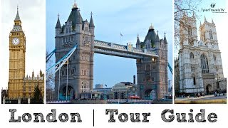 Download London | Travel Guide & Overview | HD 1080p Video