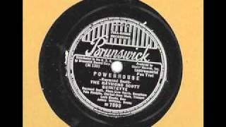 Download Raymond Scott - Powerhouse [mp3] Video