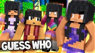 Download Aphmau's Multiple Aphmau's   Minecraft Guess Who Video