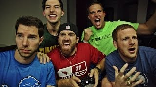 Download Madden Stereotypes Video