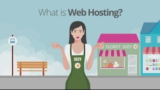 Download What is Web Hosting? Video