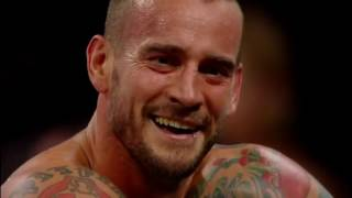 Download CM Punk Tribute - Cult Of Personality Video