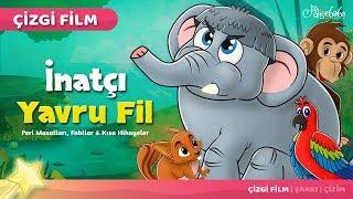 Download Adisebaba Çizgi Film Masallar - İnatçı Yavru Fil Video