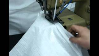 Download BIG Bag Sewing System Full feats CD99 by Can Makina. Video