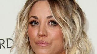 Download The 7 Saddest Things About Kaley Cuoco's Life Video