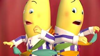 Download Tangled Bananas - Full Episode Jumble - Bananas In Pyjamas Official Video
