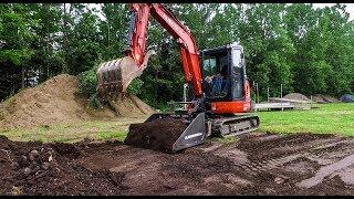 Download BLADEBUDDY™ excavator attachment Video