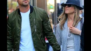 Download Jennifer Aniston & Justin Theroux - I Choose You Video
