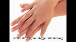 Download 7 langkah cuci tangan.mpg Video