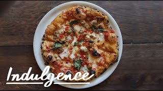 Download Learning to Make Pizza at One of LA's Best Italian Restaurants Video