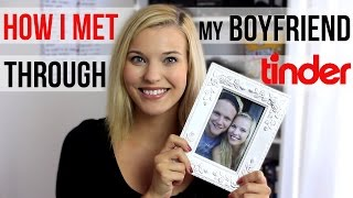 Download How I Met My Boyfriend (on TINDER!) Video