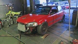 Download Weekend Motor Build Makes 624Whp! Video