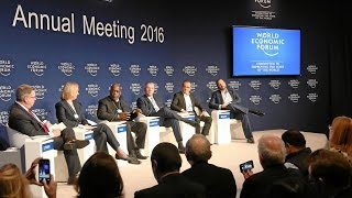 Download Davos 2016 - The Digital Transformation of Industries Video