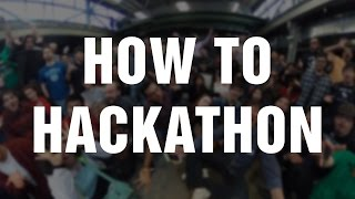 Download How to Hackathon Video