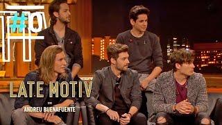 Download Late Motiv: Entrevista a DVicio #LateMotiv30 | #0 Video