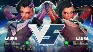 Download SOMBRA (Overwatch) SFV (UPDATED for v2.0) Video