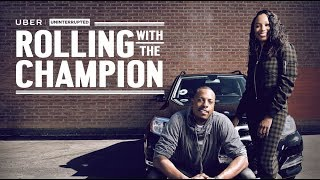 Download Cari Champion With Paul Pierce | ROLLING WITH THE CHAMPION Video