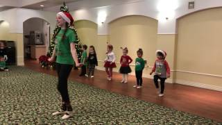 Download Have a Holly Jolly Christmas Video