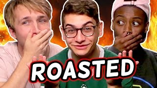 Download FANS ROAST US! (The Show w/ No Name) Video